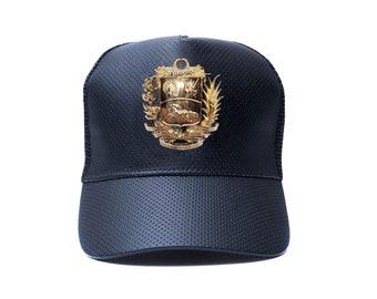 Venezuela Heart Line Hat Libertad Vinotinto Gorra Resistencia Baseball Dad Cap
