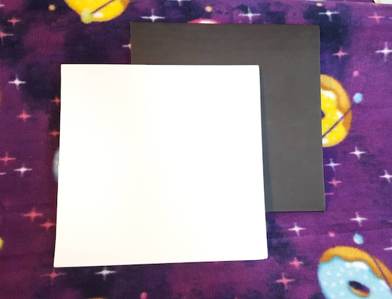 5mm Thick Craft Foam Sheet for Costume Accents, Fursuit Heads, Eyes, Cosplay Props, etc.