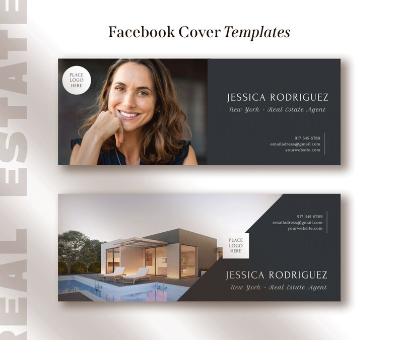 Facebook cover template  Facebook timeline cover Page for image 0