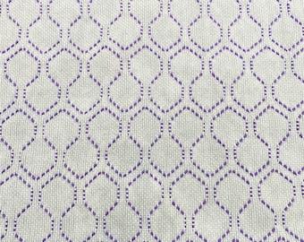 MIRAGE a Swedish weave pattern