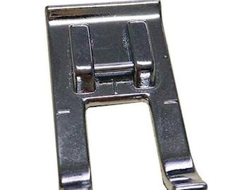 7306-2L Low Shank #5011-3N Narrow Zipper Foot