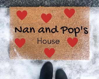 Nanna /& Pops House Rules