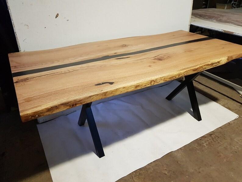 Handmade Wooden Countertop