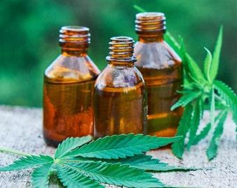 Warming Vegan Herbal Massage
