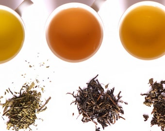 Herbal Loc & Scalp Tea