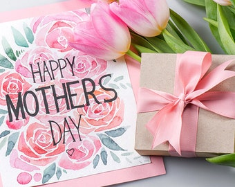 Mother's Day Curated Gift Package