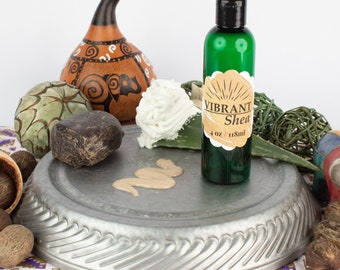 Natural Herbal Hair Care