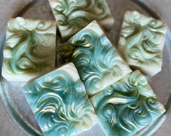 Restore Shealoe Soaps by Vibrant Shea Co.