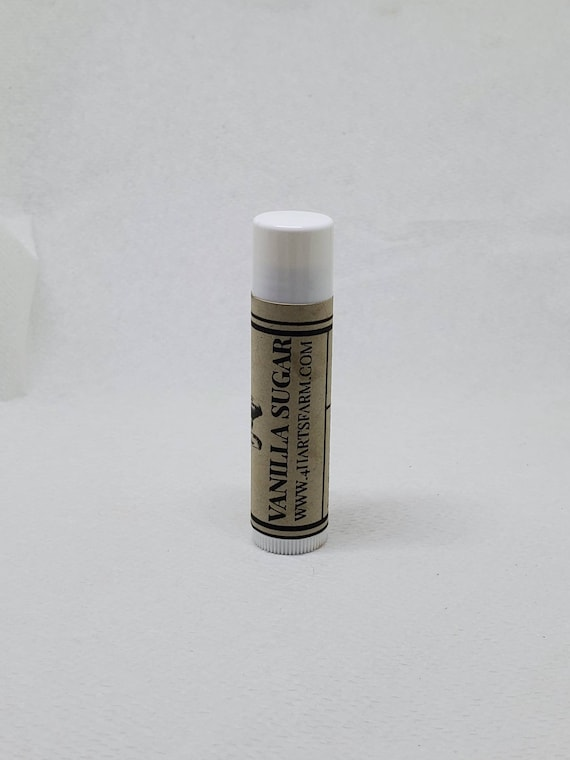 Warm Vanilla Goats Milk Lip Balm