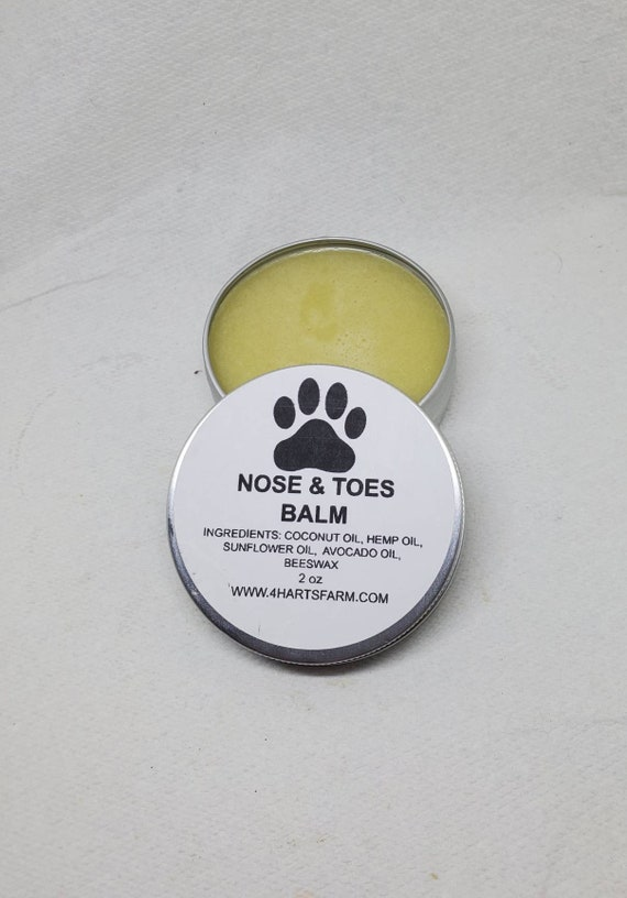 Nose and Toes Balm