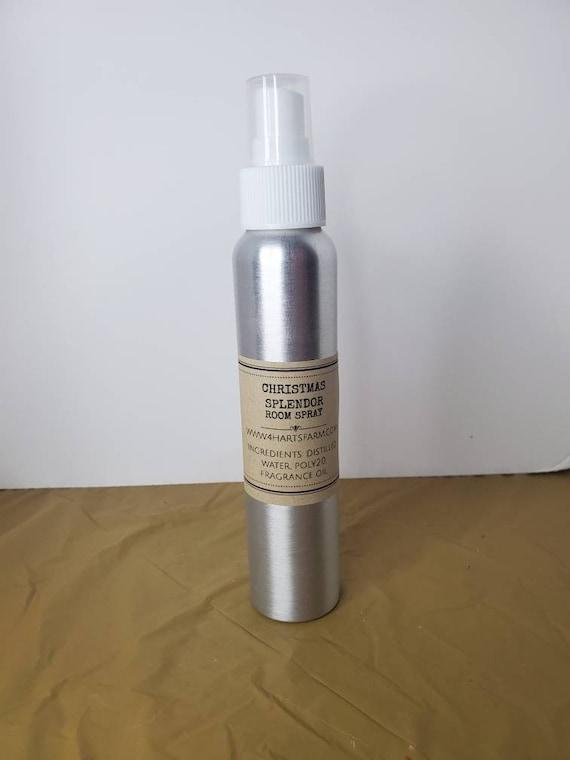 Room/Linen Spray pick your scent