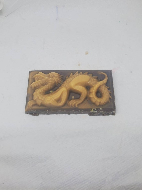 Egyptian Dragon Goats Milk Soap