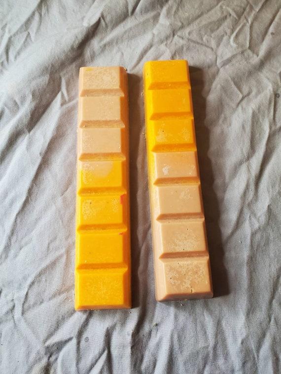 Pumpkin Pecan Waffle Snap Bar Wax Melt