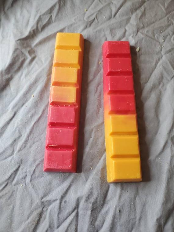 Apple Pumpkin Snap Bar Wax Melt