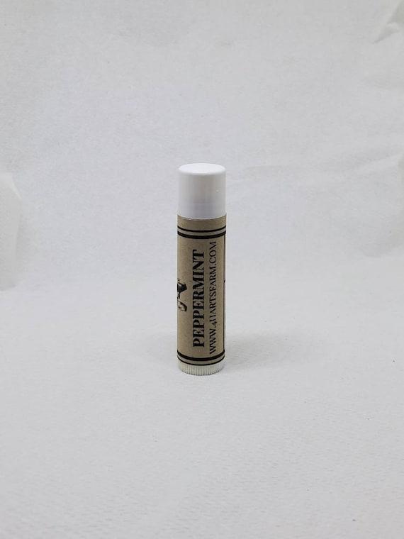 Peppermint Goats Milk Lip Balm