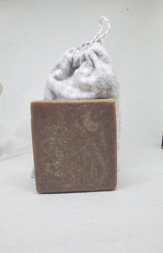 Nag Champa Goats Milk Soap