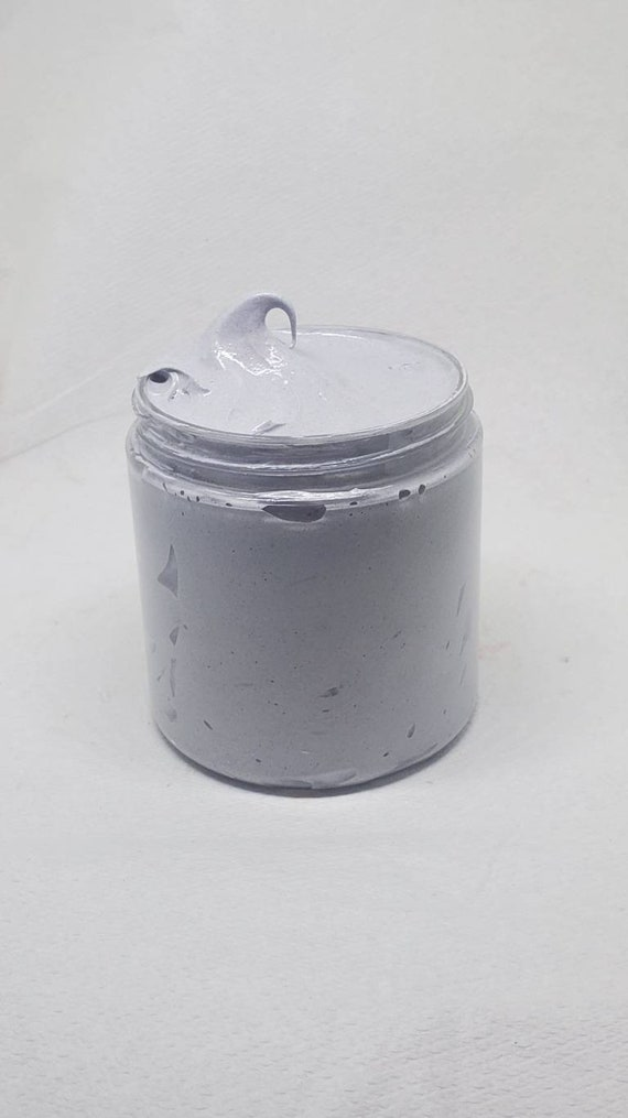 Peppermint Tea Tree Goats Milk Charcoal Cream Soap
