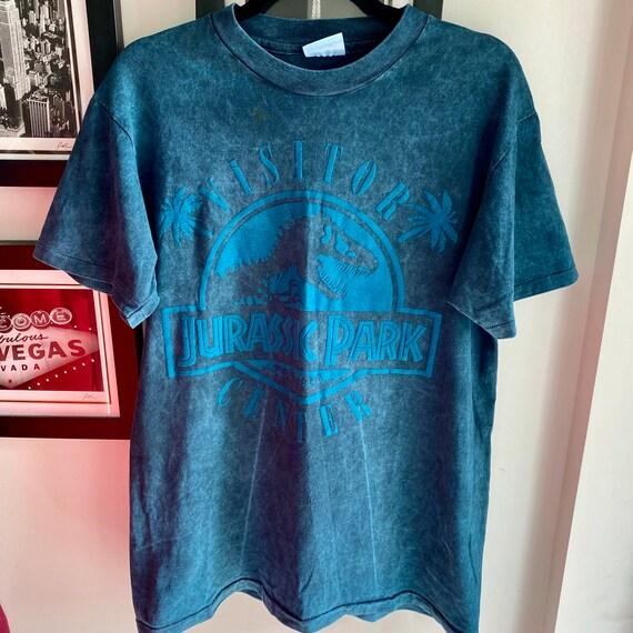 vintage acid wash harley davidson oversized fit po