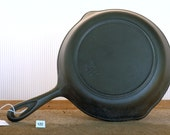 Unmarked BSR, 5 8 1 8 quot Cast Iron Skillet