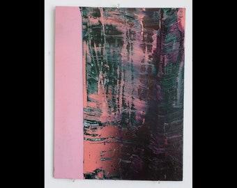 Power - Abstract Painting Art Original