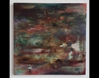 Creonte - Abstract Painting Art Original
