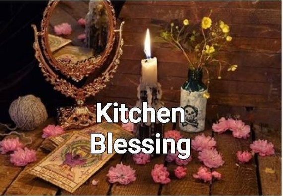 Blessings /& good intentions spell kits various blends hand made Pagan//Wiccan