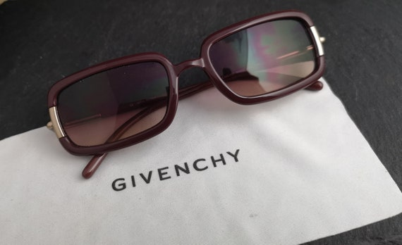 Vintage Givenchy sunglasses, 1990s