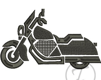 Design for Machine Embroidery Sports logo embroidery Motorcyclists Logo Motorcycle biker appliques Pattern Logo for motorcyclists