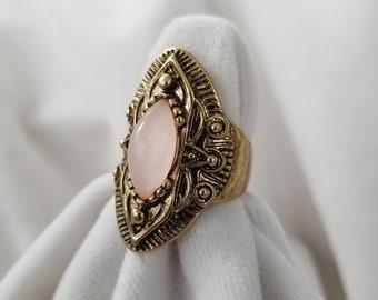Hipster Diamond Ring Etsy