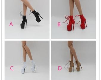 Fashion royalty FR2 doll Shoes /<2020-58/>