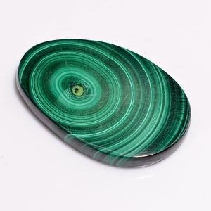 1 Piece Extremely Beautiful Natural Malachite Smooth Polished Fancy Shape Single Gemstone Made RingGood Quality Malachite Ring.