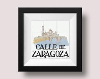 Ref: SKU026208 Zaragoza Gypsum 675.9 ct Aragon Spain