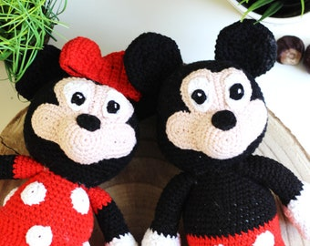 Havva ünlü Bonnie Arşivleri » Amigurumi Crochet Patterns By ... | 270x340