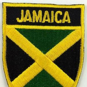 Carnival Fete Green Yellow Black Jamaica Flag Caribbean|Autumn Winter Rain Umbrella Flag Gift Free Shipping Unique Gift Present