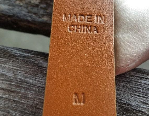 Lauren Ralph Lauren Gold Leather Belt - image 4