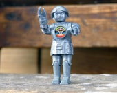 Buck Rogers Twiki Robot Plastic Vintage Hong Kong Mego Space Toy