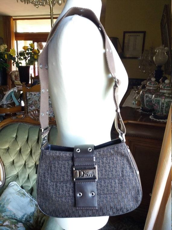 Dior Street Chich Bag