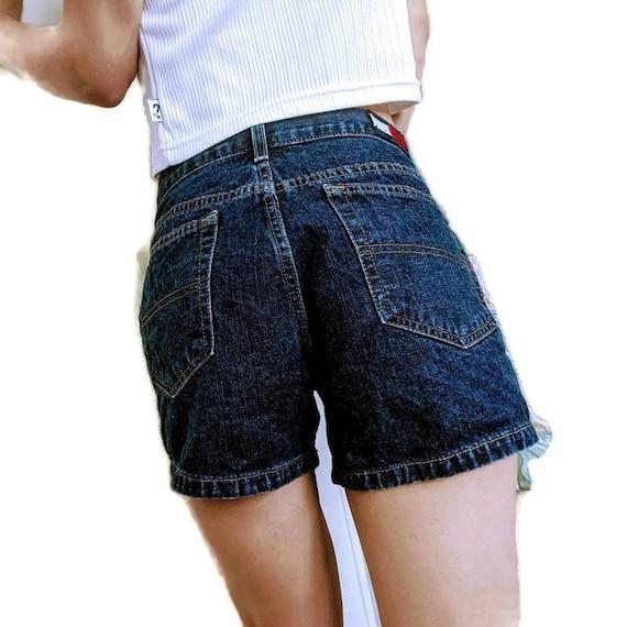 Vintage Tommy Hilfiger Shorts • 90s Tommy Hilfiger