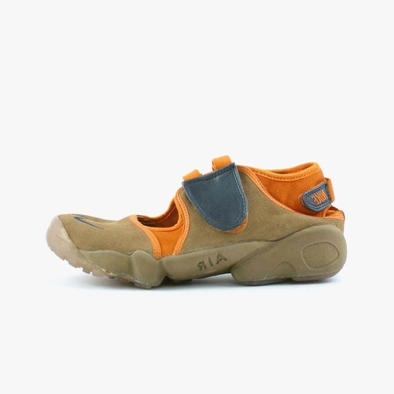 Nike Air Rift Trainers, Halle Berry Series, Size U