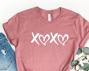 Queen Shirt Valentine Crown Shirt Meaningful Shirt Valentine Gift 14 Feb Angel Wing Shirt Gifts for Her Heart Shirt Valentine Shirt