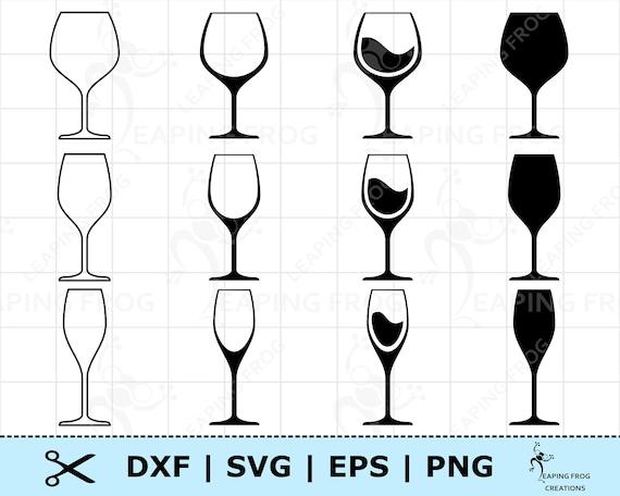 Champagne svg Champagne glasses Yellow wine svg Wine glass svg Wine glasses svg Wine glass cut file Champagne glass svg Wineglass svg file