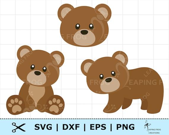 Baby bear set