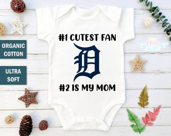 Detroit Tigers Baby Shower Decorations  from i.etsystatic.com