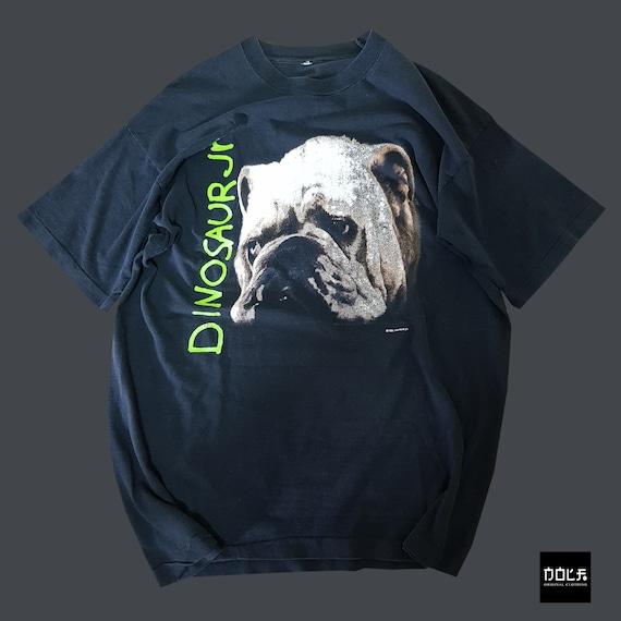 Dinosaur Jr 1992 Vintage T-Shirt [Rare]