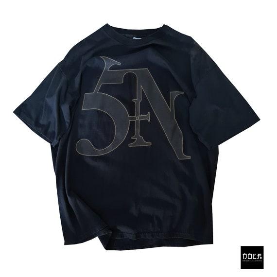 NINE INCH NAILS Vintage T-Shirt 90s