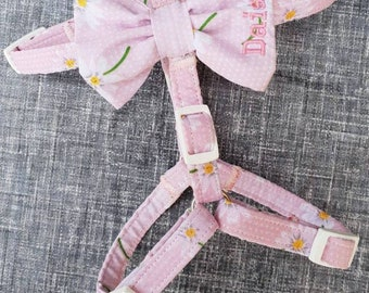 Daisy Demon Harness Etsy