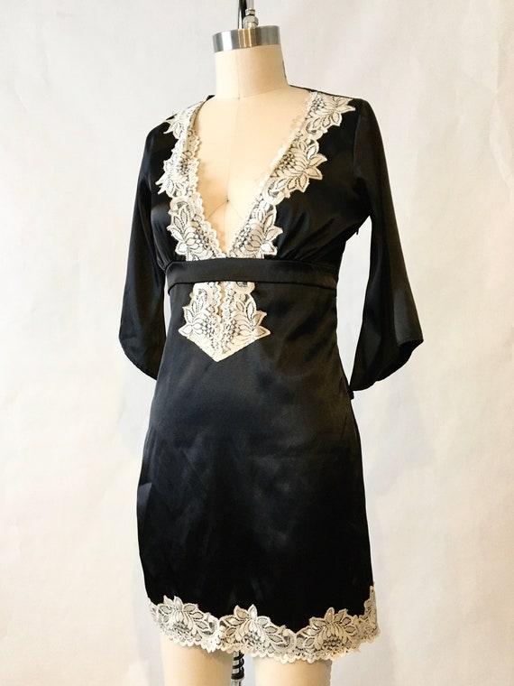 90s Slip Dress