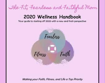 2020 Wellness Handbook