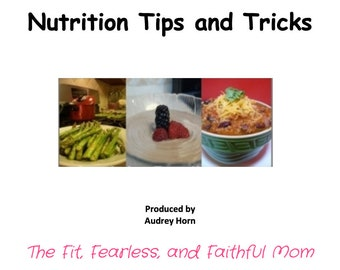 Nutrition Guide (Condensed)