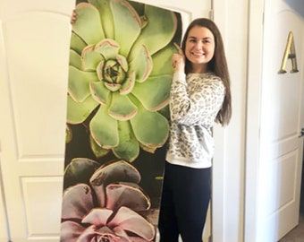 Design Your Own Custom Printed Yoga Mat | Great Gift | Personalize | Eco Friendly | Yoga Retreat |  High Quality | Ships Next Day